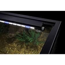 marineland aquatic plant led lighting system w timer 48 60 freshwater saltwater reef aquarium led lighting system marineland