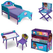 Kids Art Desk And Chair by Delta Children Disney Jr Doc Mcstuffins Room In A Box With Bonus
