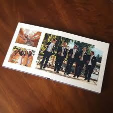 mount photo album x6 layflat album