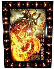 lighted movie poster frame 27 x40 movie poster light box display frame cinema lightbox