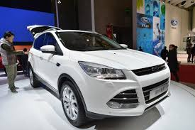 ford kuga shanghai 2013 picture 84466