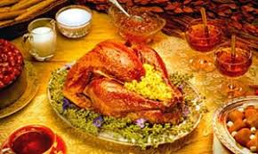 thanksgiving or britsgiving one in six britons to celebrate us