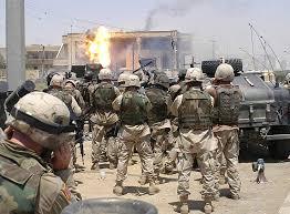 Us Commandos Enter Eastern Syria And Kill Senior Isis by Iraq War