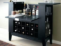 Small Bar Cabinet Furniture Black Bar Cabinet Ipbworks