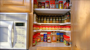 spice cabinets for kitchen this 19 spicy shelf from walmart is a kitchen organization game