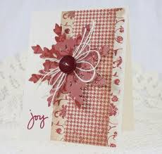 25 unique handmade christmas greeting cards ideas on pinterest