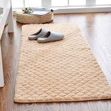 kchen tapeten modern aliexpress buy modern bedside thicken foam floor mat anti