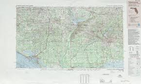 Tallahassee Zip Code Map by Free U S 250k 1 250000 Topo Maps Beginning With