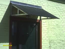 Cool Awnings Decorative Metal Awnings Cool Home Design Contemporary On