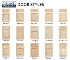 kitchen cabinet door styles kitchen cabinet door styles builders surplus cabinet