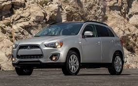 production of 2013 mitsubishi outlander sport begins in illinois