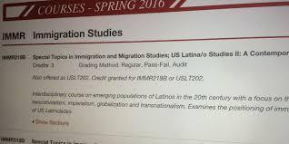 Immigration Special Courses U2014 Center For Global Migration Studies