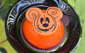 halloween street background disney world has a menu full of halloween treats you have to try