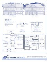 adams homes floor plans uncategorized adams homes plans in imposing four seasons farms