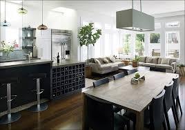 Flush Mount Kitchen Lighting Fixtures by Kitchen How Big Should A Dining Room Chandelier Be Flush Mount