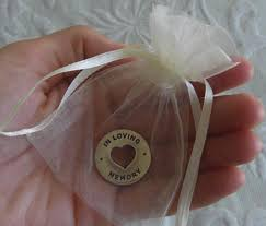 Favor Toys by Funeral Favors Next Memorials Creates Funeral Favors