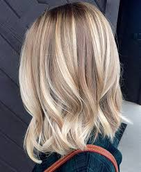 low light colors for blonde hair blonde hair lowlights ideas hairstyles magazine hairstyles