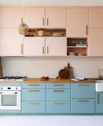 modern kitchen cabinets near me 65 adorable mid century modern kitchen ideas interiorzine