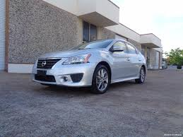 nissan sentra tire size 2013 nissan sentra sr for sale in houston tx stock 15241