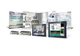human machine interfaces advantech