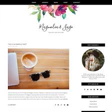 Sticky Top Bar Wordpress Theme