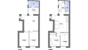 surface d une chambre 7 m pour installer une cuisine et une salle d eau studio d