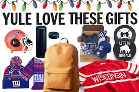 the best gifts for sports fans in 2016 ny daily news