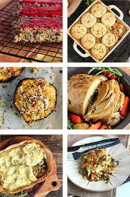 vegan thanksgiving recipe roundup i vegan