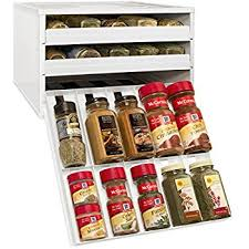 Rubbermaid Spice Rack Pull Down Rubbermaid Rubbermaid Pull Down Spice Rack White Fg8020rdwht