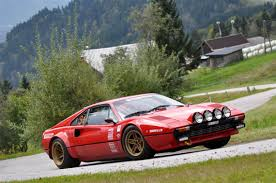 rally ferrari racecarsdirect com ferrari 308 gtb group iv