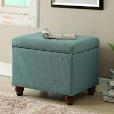 furniture storage ottoman wheels with living room ottoman storage