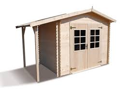 abris de jardin madeira abri de jardin et bûcher en bois martin madeira ab5595 debonix