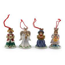ornaments set b royal doulton bunnykins seaway china