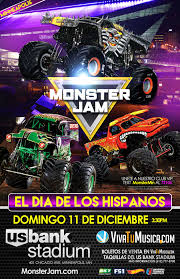 monster jam minneapolis mn vivatumusica