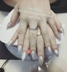 chi u0027s nails earls court home facebook