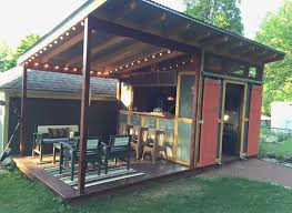 Backyard Bar Ideas Cool Backyard Bar Ideas Image Result For Bar Shed Lake