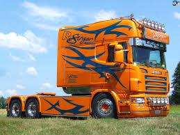 scania trucks trucks wallpaper 28