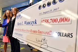 meet the 759 million powerball winner new york post