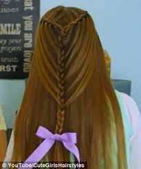 Hairstyles For 11 Year Olds 11 Best Hair Styles Images On Pinterest Hairstyles Make Up And Hair
