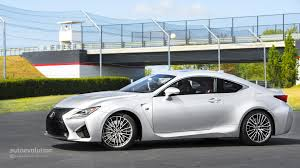 lexus coupe 2015 2015 lexus rc rc f review autoevolution