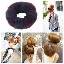elastic hair band hairstyles aliexpress com buy kh87 bud head styling tools tiara hair