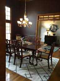 dining room paint colors dark wood trim how to paint trim painting