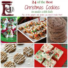 Christmas Cookie Decorating Kit Christmas Cookies For Kids Christmas Cookie