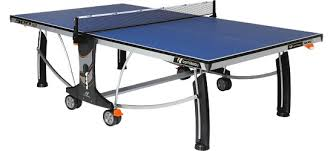 cornilleau indoor table tennis table cornilleau 500 indoor table tennis table now only sport