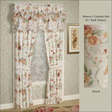 Paris Curtains Bed Bath Beyond Furniture Awesome White Ruffle Curtain Victorian Era Bathroom