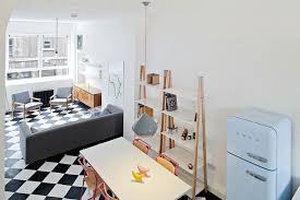Small Living Room And Kitchen bo How To Decorate Small Living