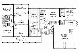 country style house floor plans 1800 sq ft house plans luxury country style house plan 3 beds 2 50