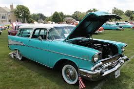nomad car 1957 chevrolet nomad station wagon