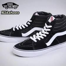 Sepatu Vans jual sepatu vans sk8 vans tinggi kia shoes shop