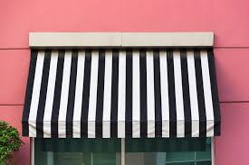 White Awning 5 Important Factors To Consider Before You Install Window Awnings
